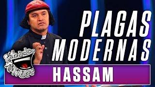 ¡Imperdible! Hassam dedica su sermón a los más corruptos del gobierno
