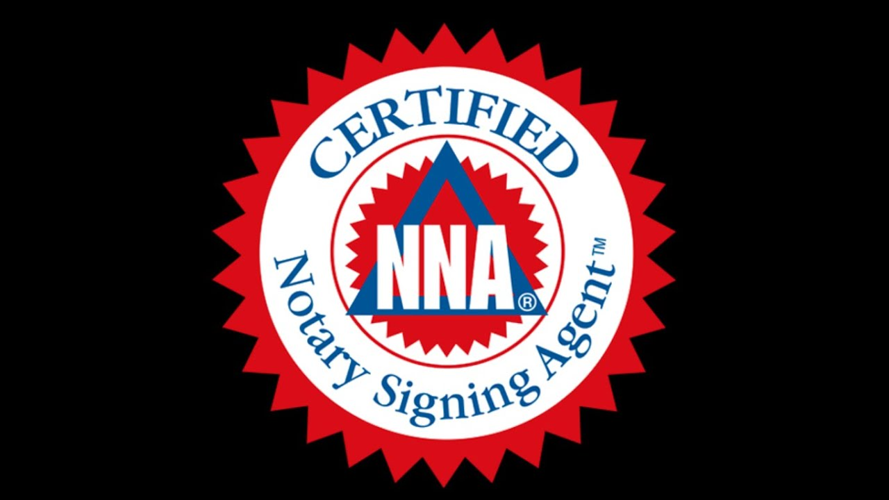 Palm Beach, FL Notary Public, Certified Signing Agent- 561-876-6458 - YouTube