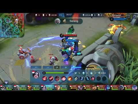 Mobile Legend   Build Pharsa from YouTube · Duration:  18 minutes 5 seconds