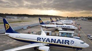 Ryanair Billigflüge - Wird an der Sicherheit gespart? [Doku] [Dokumentation] [Deutsch] [NEU]