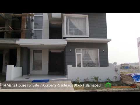 GULBERG PACIFIC VILLA ON AVAILABLE AT  EASY INSTALLMENTS IN GULBERG RESIDENCIA - BLOCK I ISLAMABAD