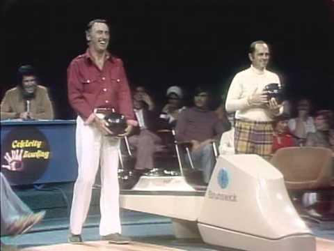 Bob Newhart & Dick Martin vs  Anthony Newley & Nipsey Russell 2