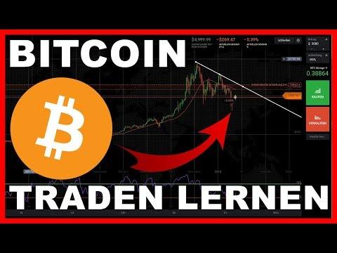 Traden mit bitcoins programme