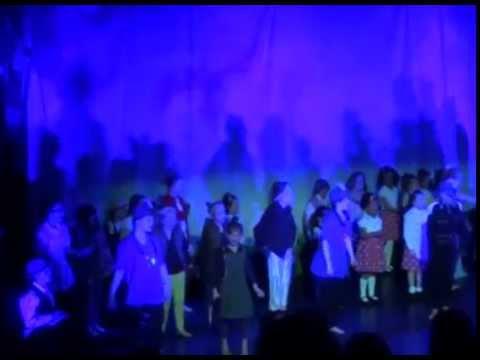 Stage Stars - Porridge (2014): Once Upon A Crime