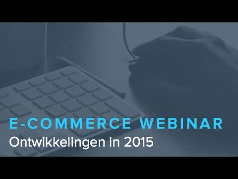 E-commerce ontwikkelingen 2015 volgens Bol.com en SEOshop