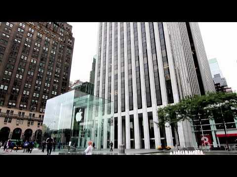 ^MuniNYC - 5th Avenue & East 59th Street (Midtown, Manhattan 10023)
