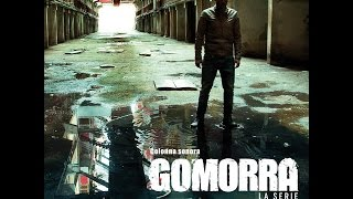 Gomorra - La serie Trailer Ufficiale Italiano (2014) HD
