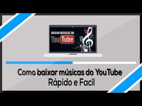 como-baixar-música-do-youtube-rápido-e-fácil