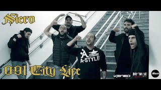 Niero- 091 City Life (Official Video)