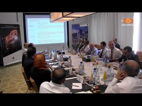 Le360.ma • Le Groupe Banque populaire veut stimuler l'investissement à Rabat