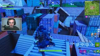 I Rage Deleted The Rest of the Night - Fortnite Battle Royale