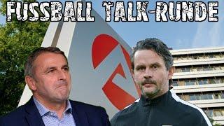Augsburg feuert Schuster! Allofs wird Entlassen! Fussball Talk-Runde