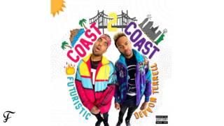 FUTURISTIC & Devvon Terrell - Coast 2 Coast [FULL ALBUM]