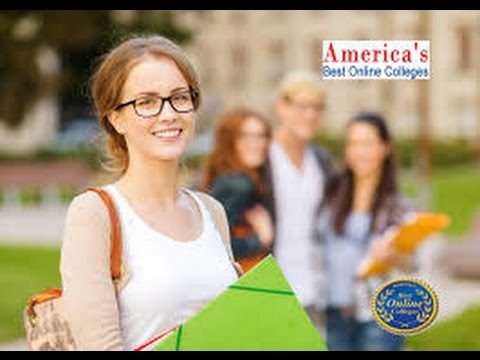 Accredited Online Colleges - Online Accredited Colleges - Online Universities