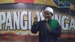 Ceramah Sunda Lucu Full Bikin ngakak Kiyai Asep khitanan Sukamulya 1