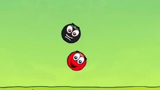 Red Ball 3 - Batalha Incrivel