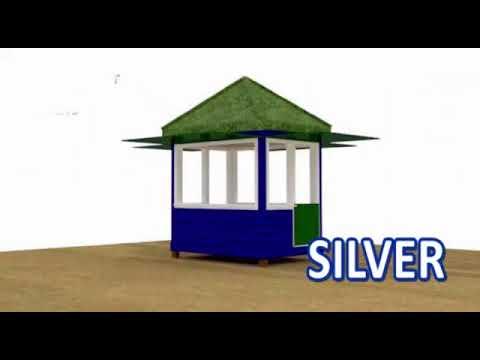 Sierra Leone National Tourist Board - ADOPT A BOOTH