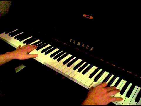 Unstoppable by ES Posthumus piano cover