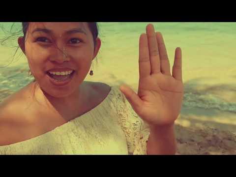 Anse Vata Beach, Noumea⎮Filipina Picnic⎮having Fun Moments⎮New Caledonia