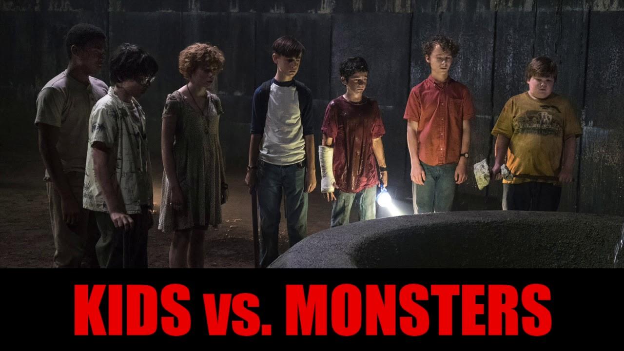 Download Kids vs. Monsters