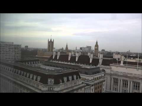 Premier Inn Waterloo London UK Historical Hospital Building