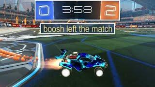This is why you don't give up in Rocket League (part 2)