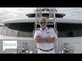 Below Deck: The Stud of The Sea is Back for Season 3 | Bravo