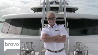 Below Deck: The Stud of The Sea is Back for Season 3 - Bravo