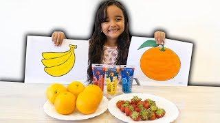 BIA LOBO COLORS AND FRUITS / MAGIC