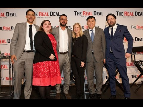 #TRDNYC | Foreign buyers panel
