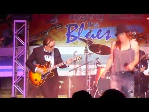 Beth Hart And Joe Bonamassa - KTBA At Sea II - 2/16/16