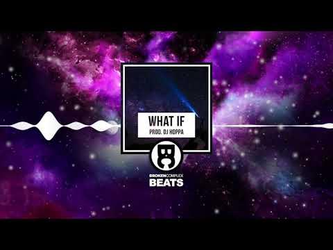 """What If"" [FREE] Freestyle Type Beat (Prod. DJ Hoppa) | Free Type Beat | Rap Trap Instrumental Beats"