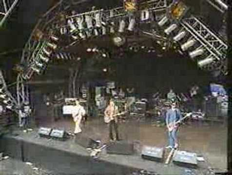 Pulp - Babies - Glastonbury 94 Featuring Sam Weaver
