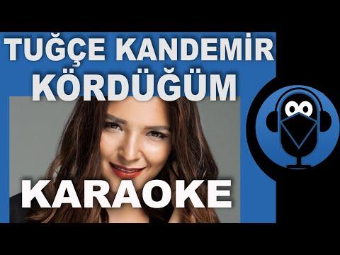Özkan Meydan & Alican Özbuğutu ft. Tuğçe Kandemir - Kördüğüm / KARAOKE / Sözleri ( Cover)