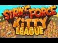 StrikeForce Kitty League Walkthrough [FULL GAME]