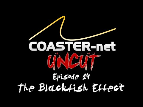 COASTER-net Uncut Episode 14 - The Blackfish Effect & What Does SeaWorld Do Now?
