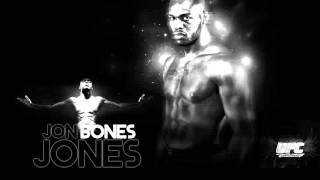 Jon Jones UFC 197 Entrance Song