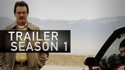 Breaking Bad Trailer (First Season)