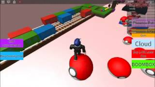 gameplay los bacanes roblox