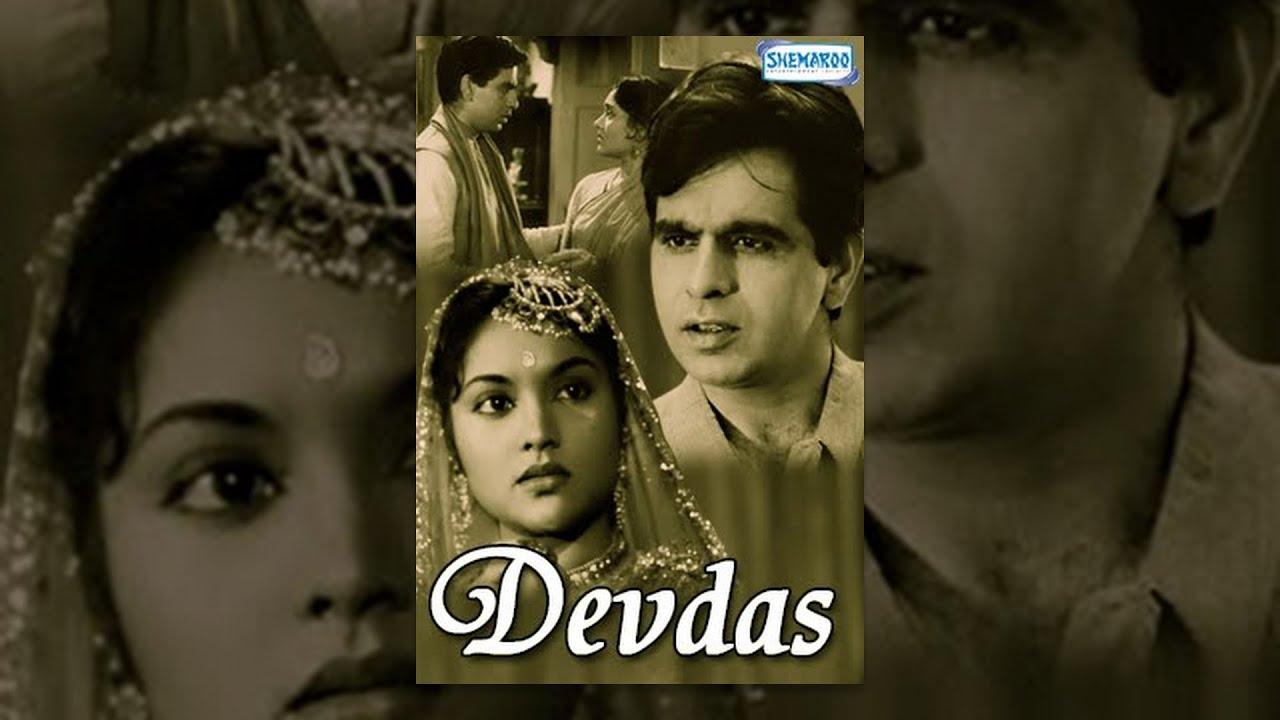 Download Devdas (1955) - Hindi Full Movies - Dilip Kumar - Vyjayanthimala - Suchitra Sen - Popualr Hindi Film