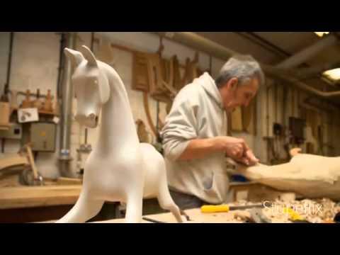 New Rocking Horse Making My Stupeflix Video Youtube