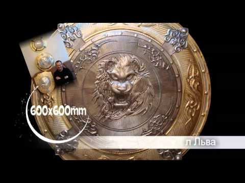 Чеканка сувенирных монет kyvaldinru