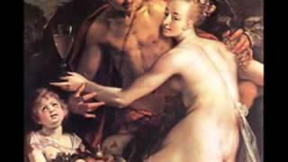 Michael Praetorius (1571  1621) - La Volta - Hans von Aachen