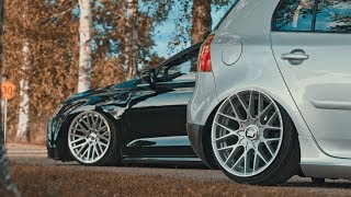 Bagged VW Brothers | Rotiform - Hurrimafia (4K)
