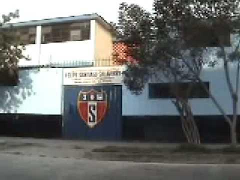 Felipe Santiago Salaverry  Lima Peru La Victoria