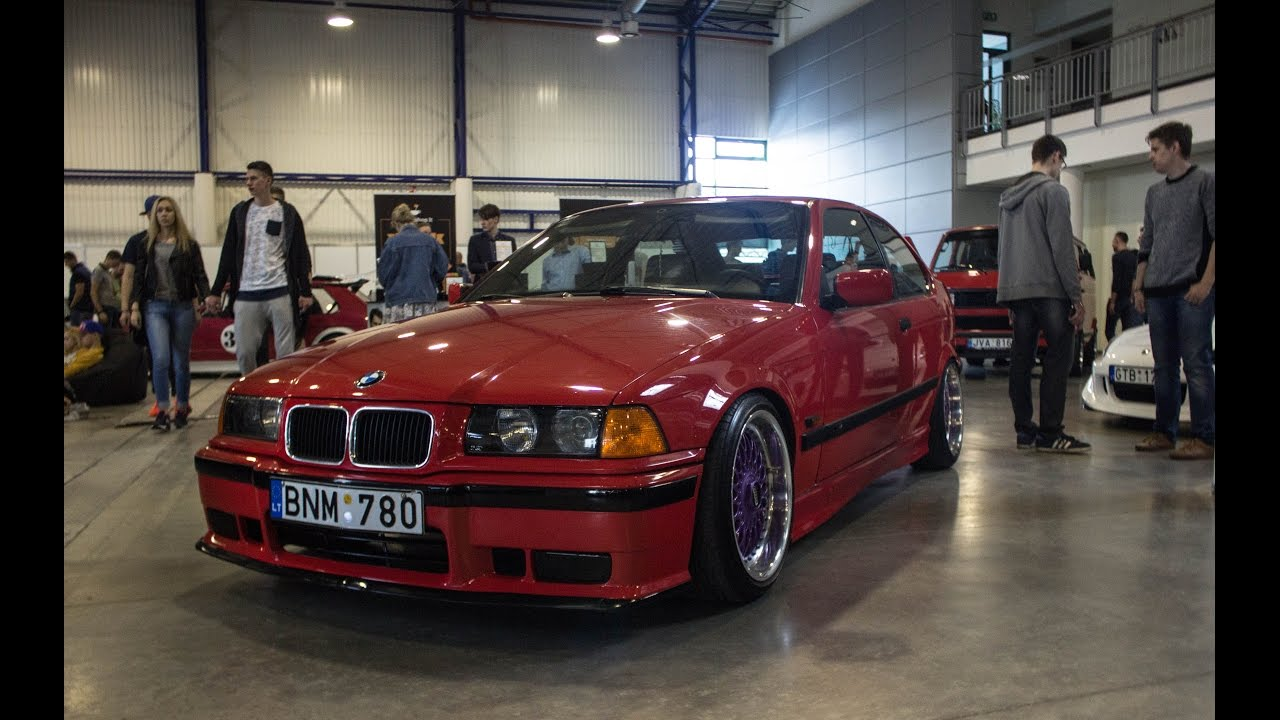 bmw e36 318ti stance project youtube. Black Bedroom Furniture Sets. Home Design Ideas