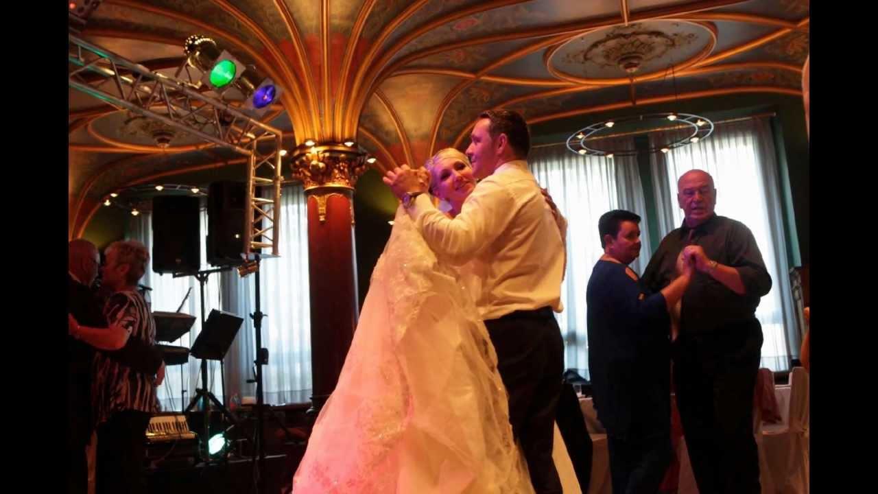 Casino Polnische Hochzeitsband
