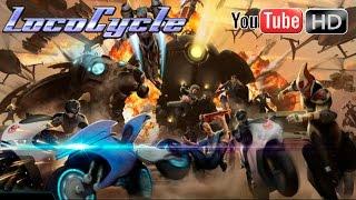 LocoCycle [Xbox 360] - ✪ Full Game ✪ | Walkthrough〘HD〙