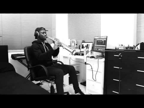 Bryson Tiller - Don't (Soprano Saxophone Instrumental Cover)