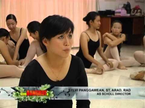 Premiere School of Balllet Surabaya